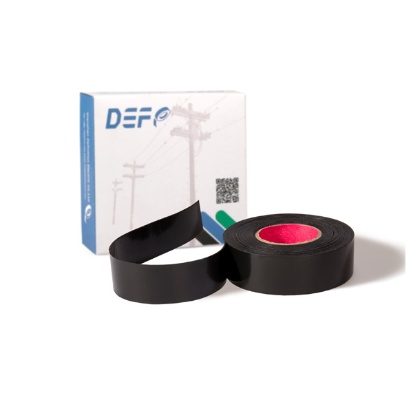 DF23 High Voltage Self Adhesive Insulation Tape(EPR